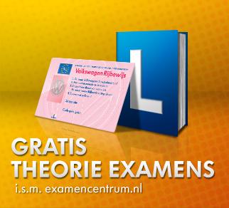 Gratis-theorie-examens